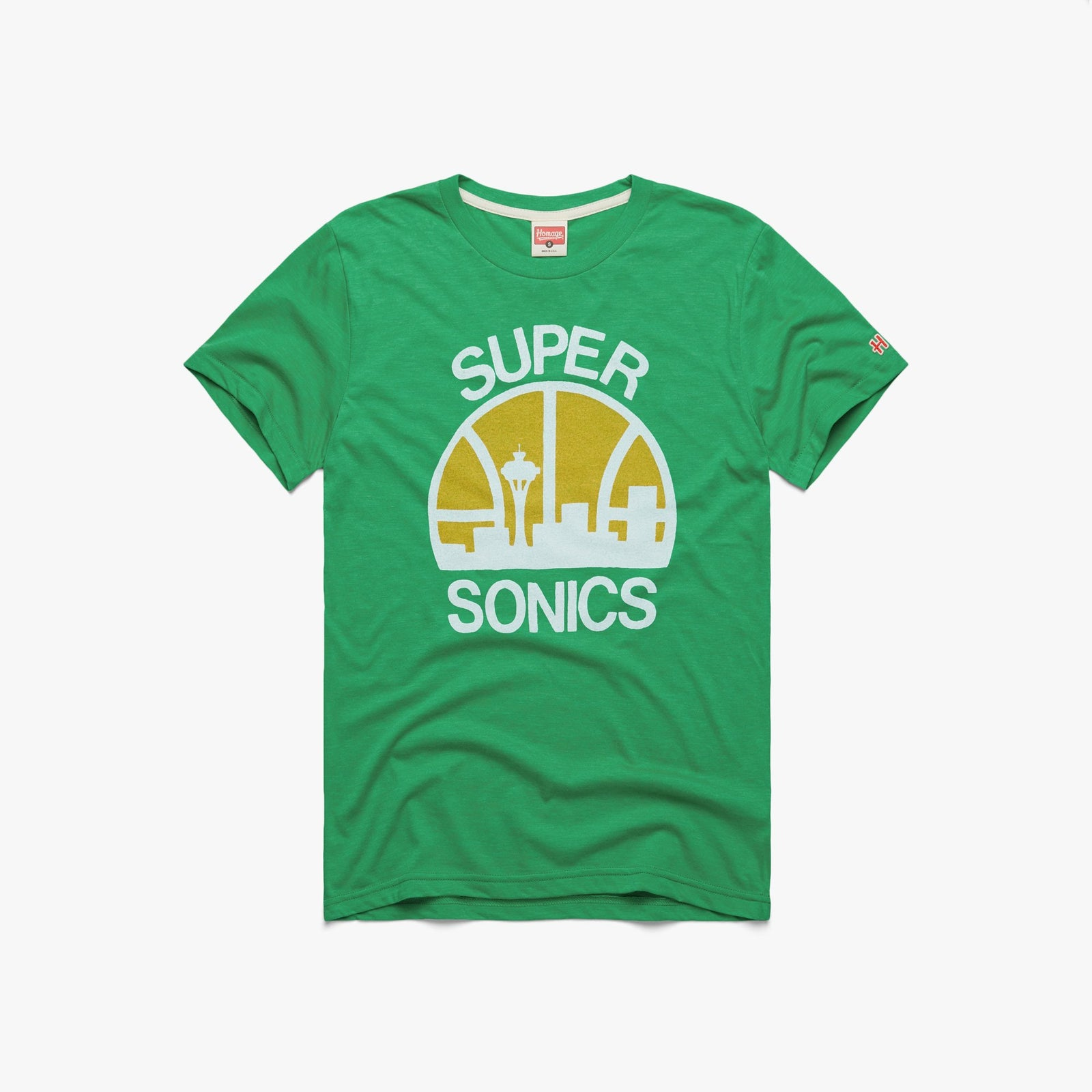 Seattle Super Sonics