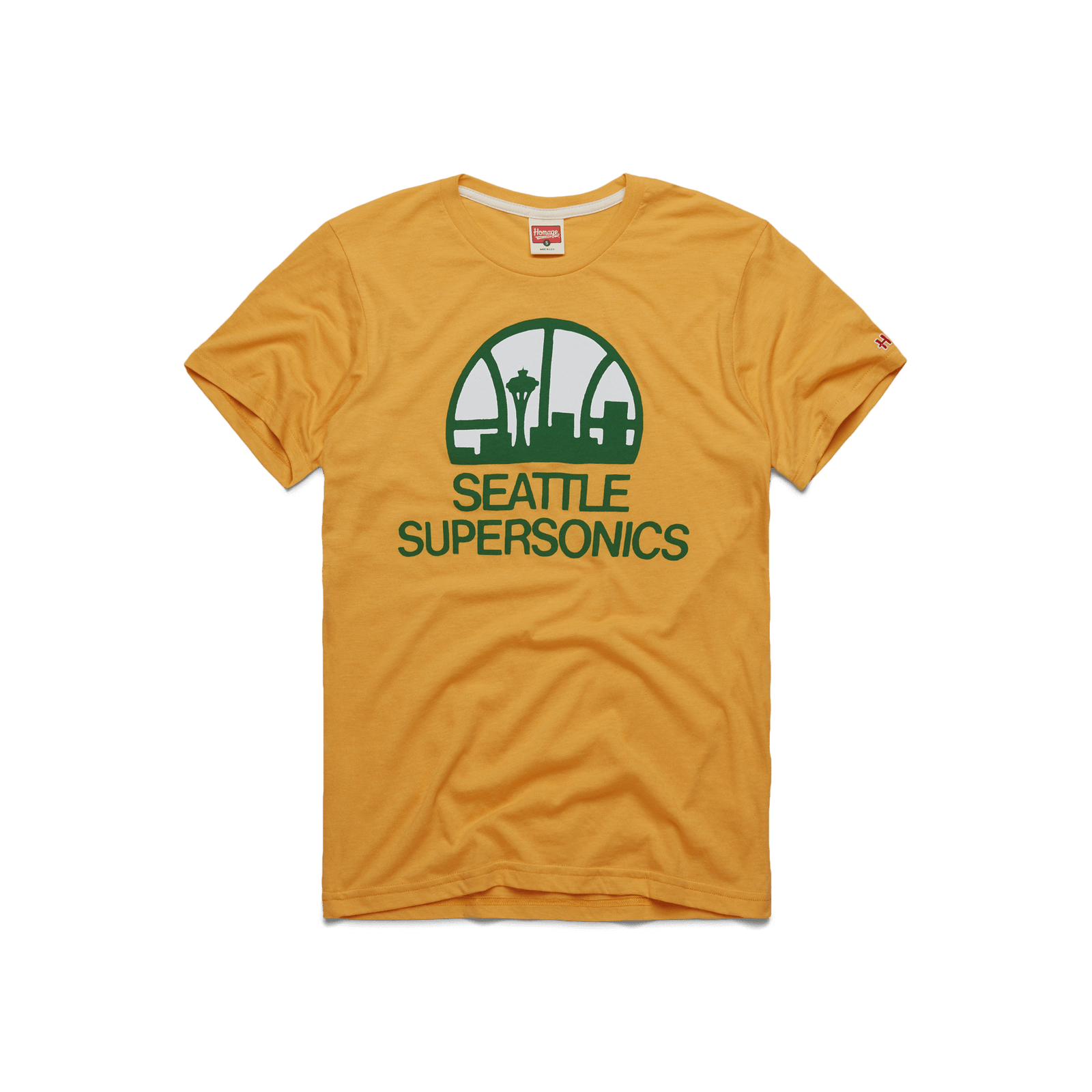 Seattle SuperSonics '75