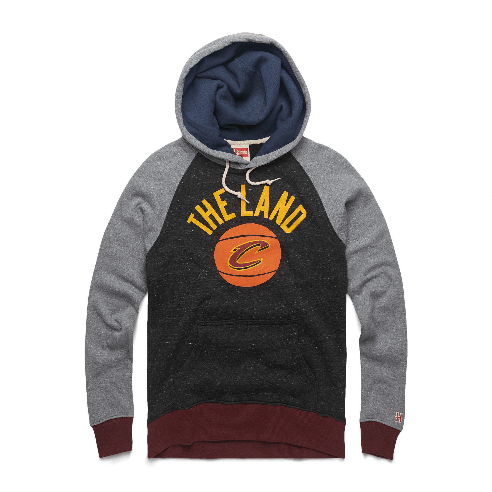The Land Cavs Hoodie