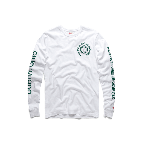 The Memorial Tournament Long Sleeve Tee