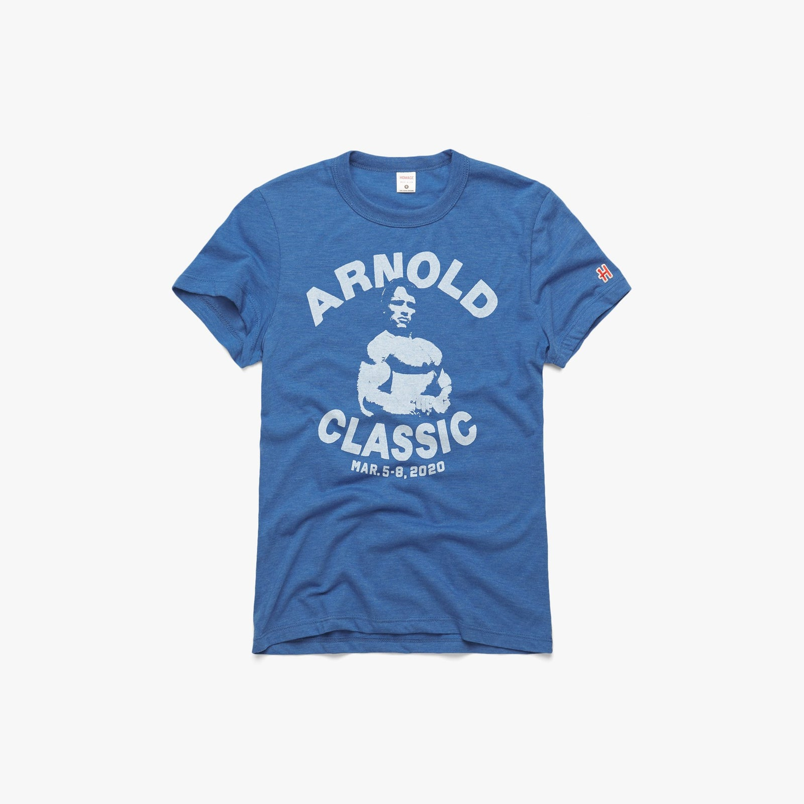 Women's Arnold Classic 2020 Vintage Tee