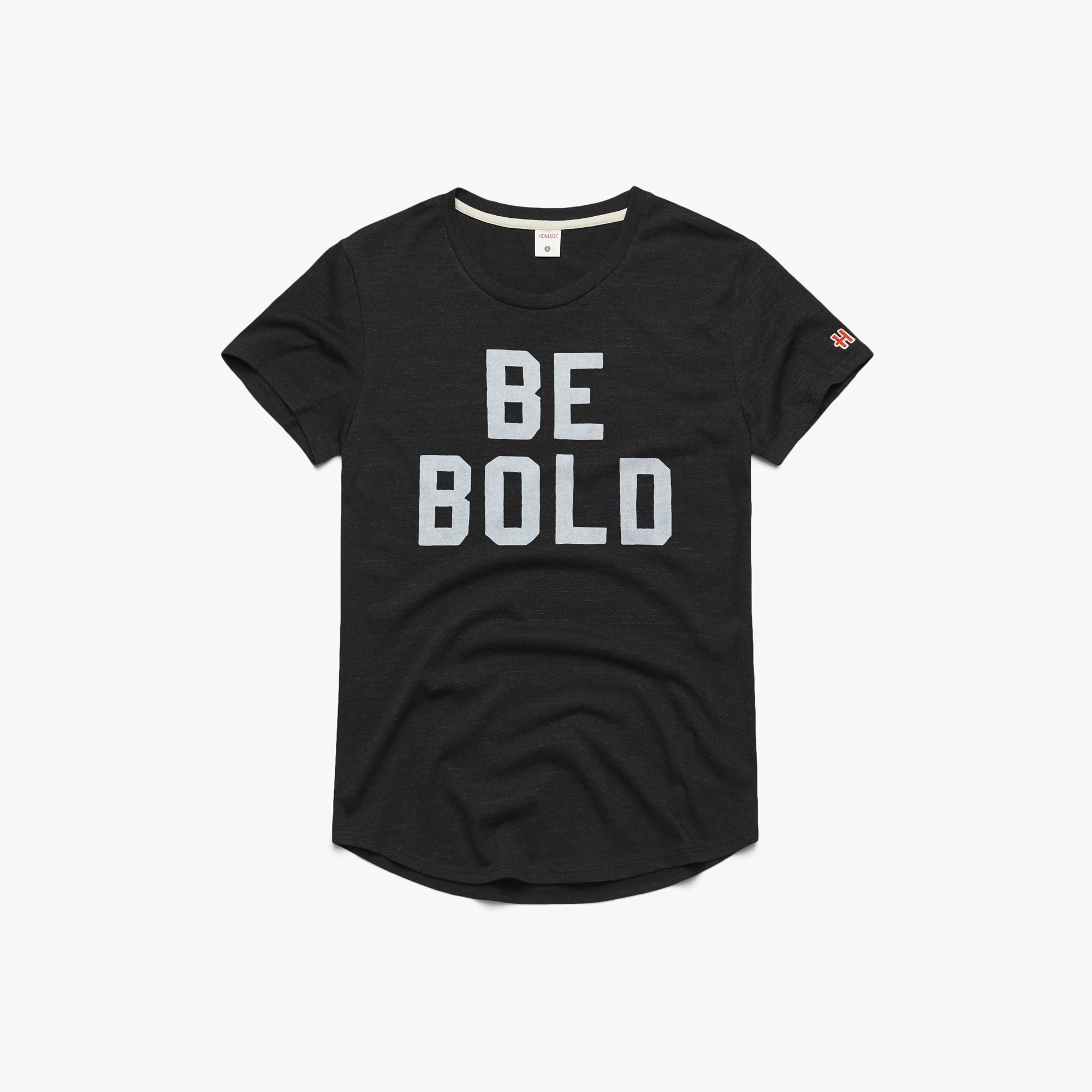Women's Be Bold