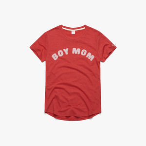 Women's Boy Mom