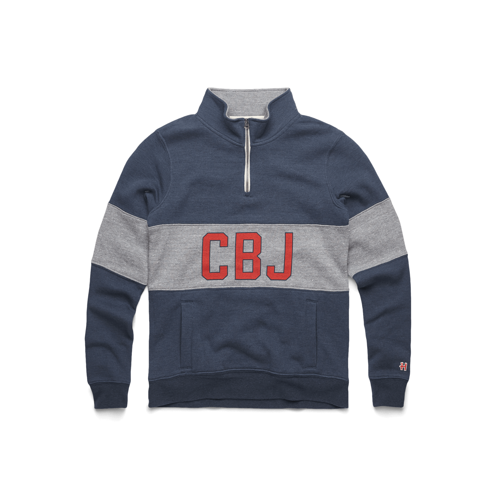 Women's CBJ Quarter Zip