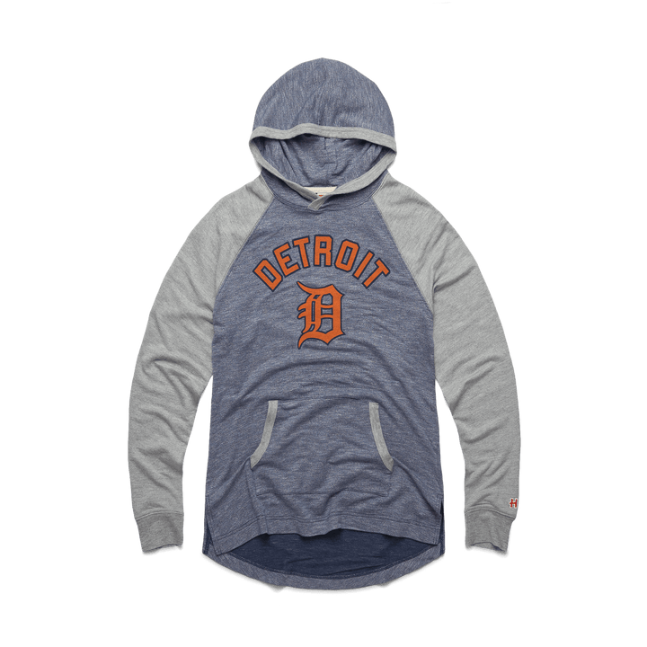 huge selection of 5c4d7 6ec82 Women's Detroit Leadoff Lightweight Hoodie
