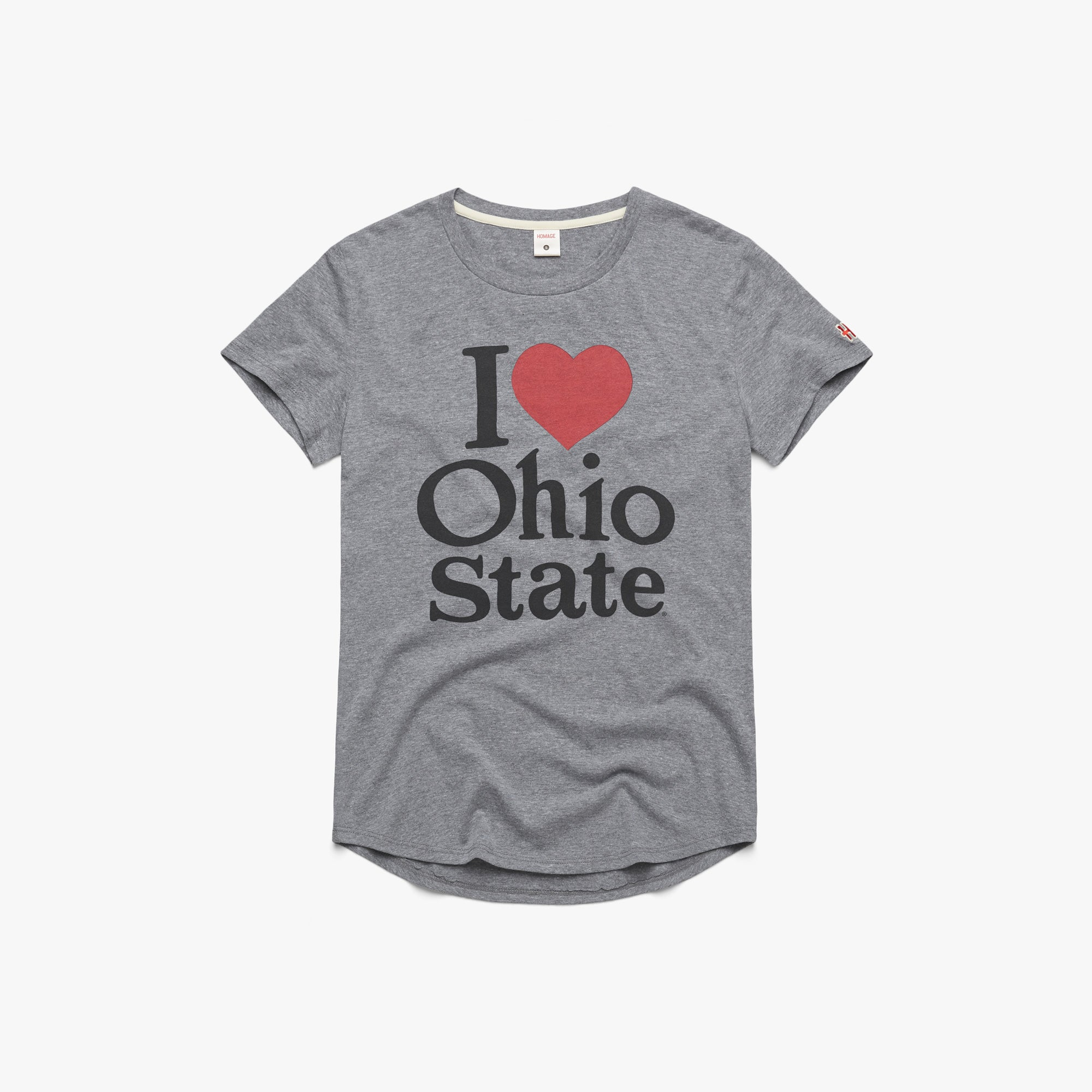 Women's I Heart Ohio State
