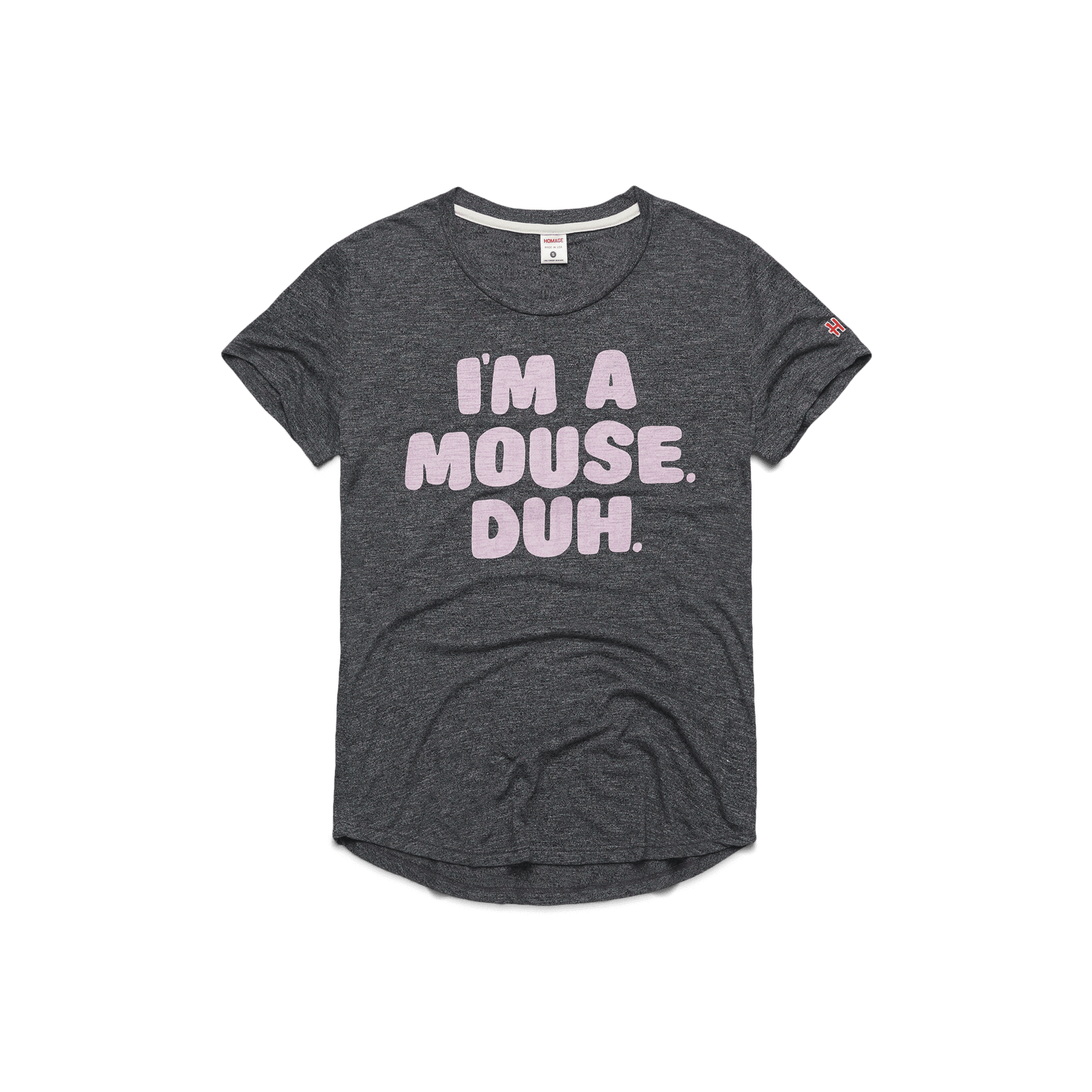 Women's I'm A Mouse Easy Tee