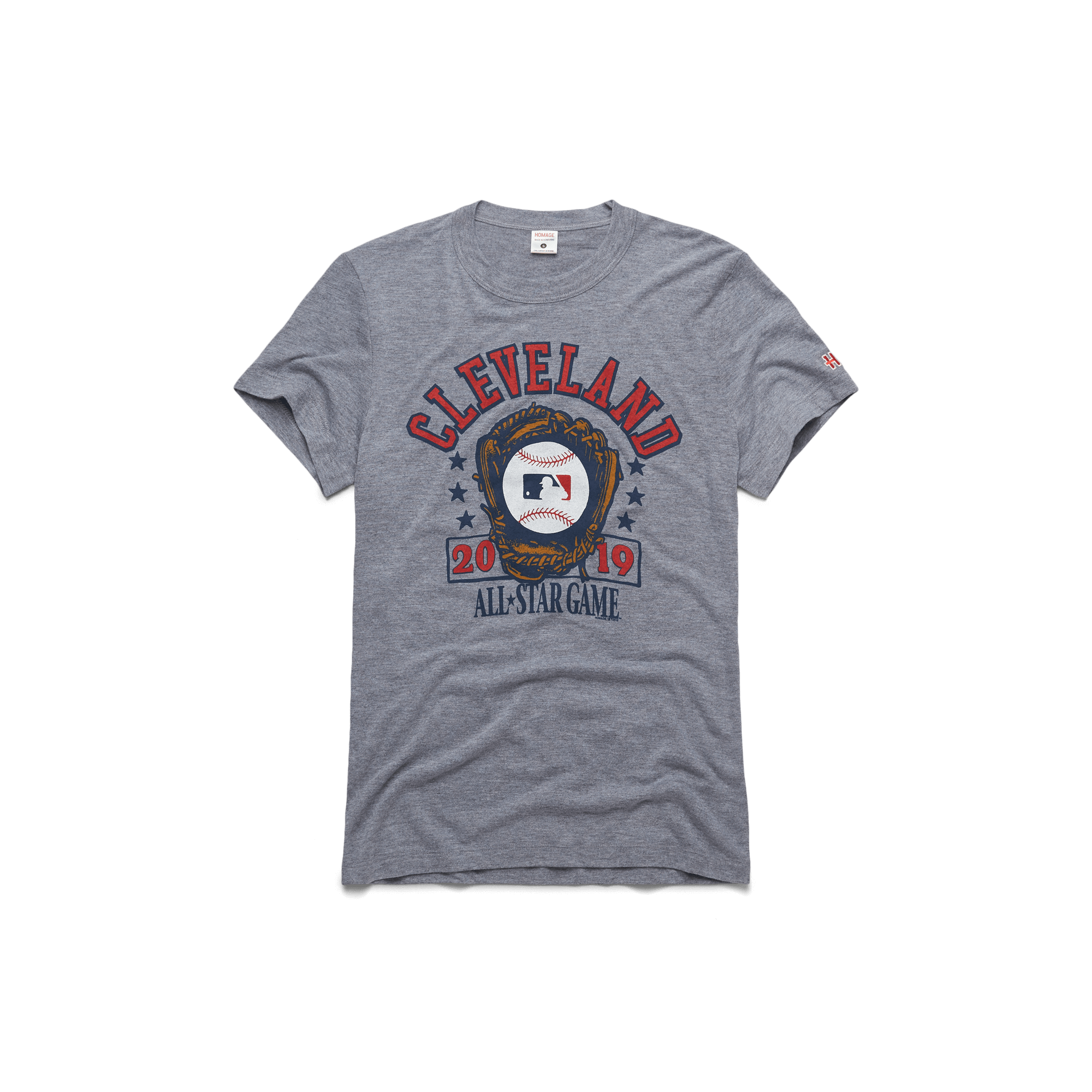 f099f883a179 Retro Cleveland Ohio Vintage Inspired Apparel – HOMAGE