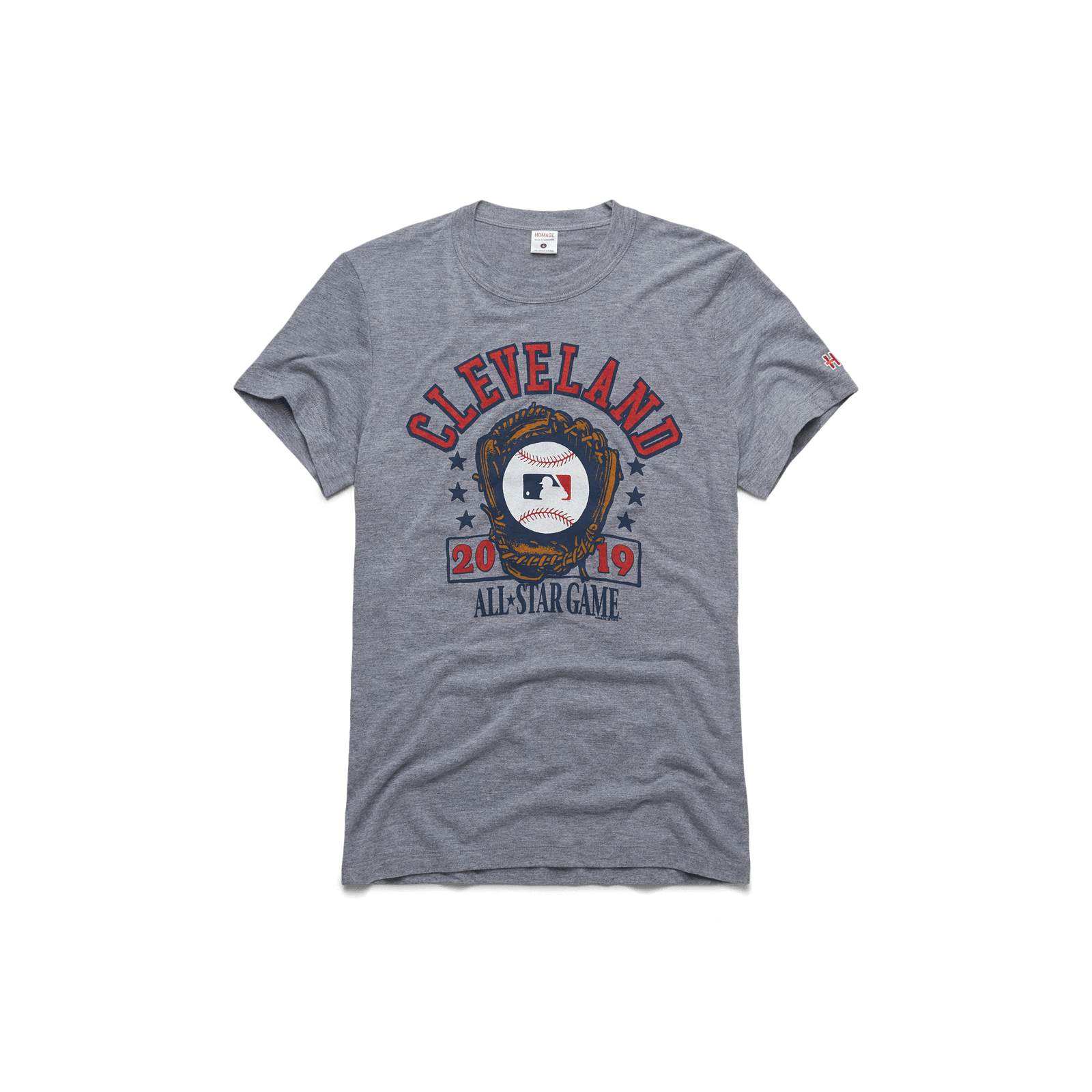 Women's MLB 2019 All-Star Game Vintage Tee
