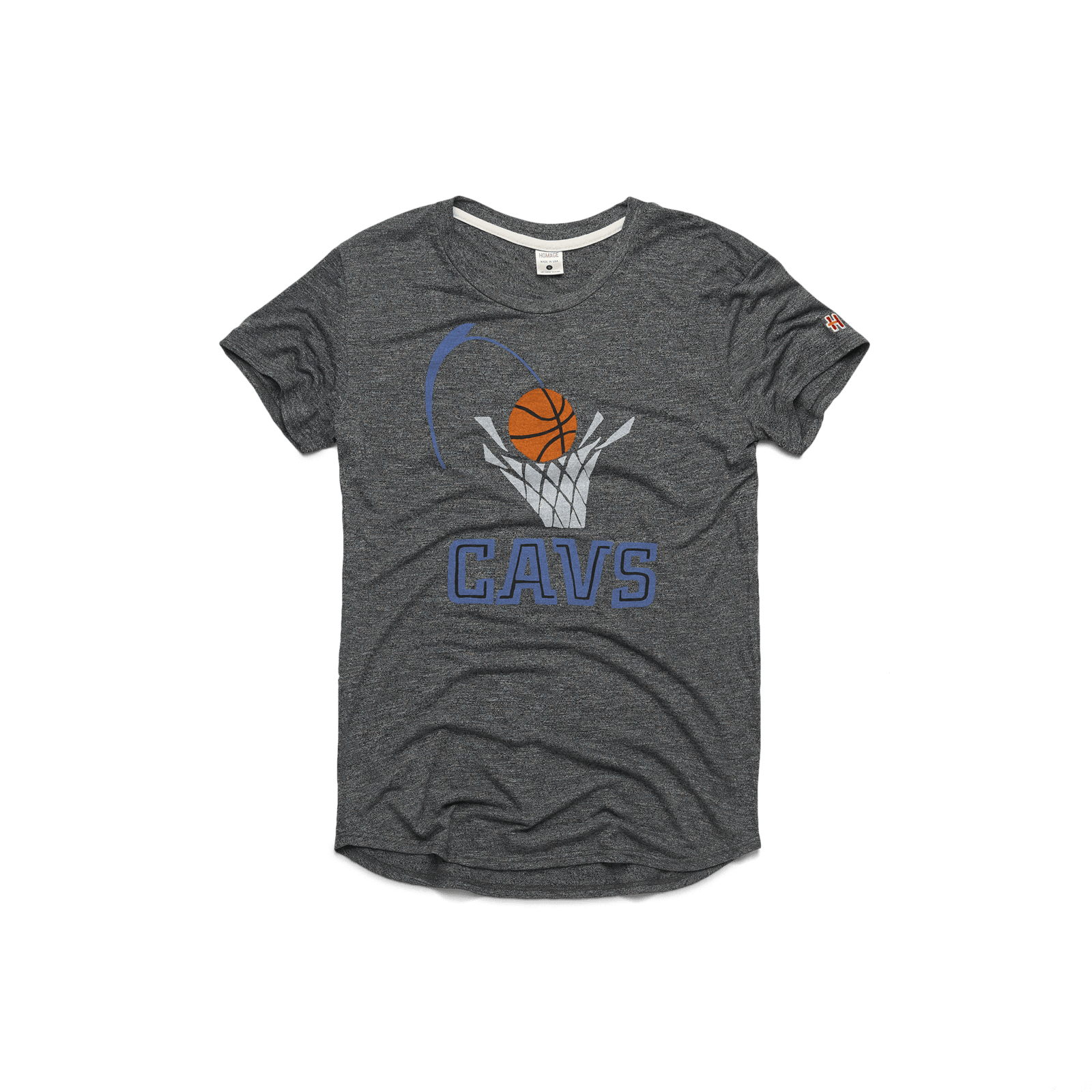 Women's Nothing But Net Cavs Easy Tee