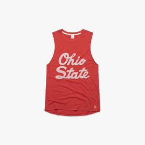 Women's OSU 1942 Sleeveless Tee