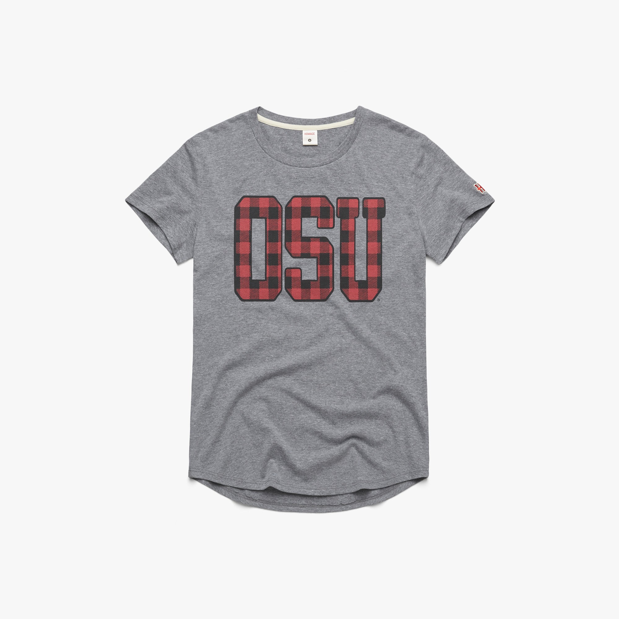 Women's OSU Plaid