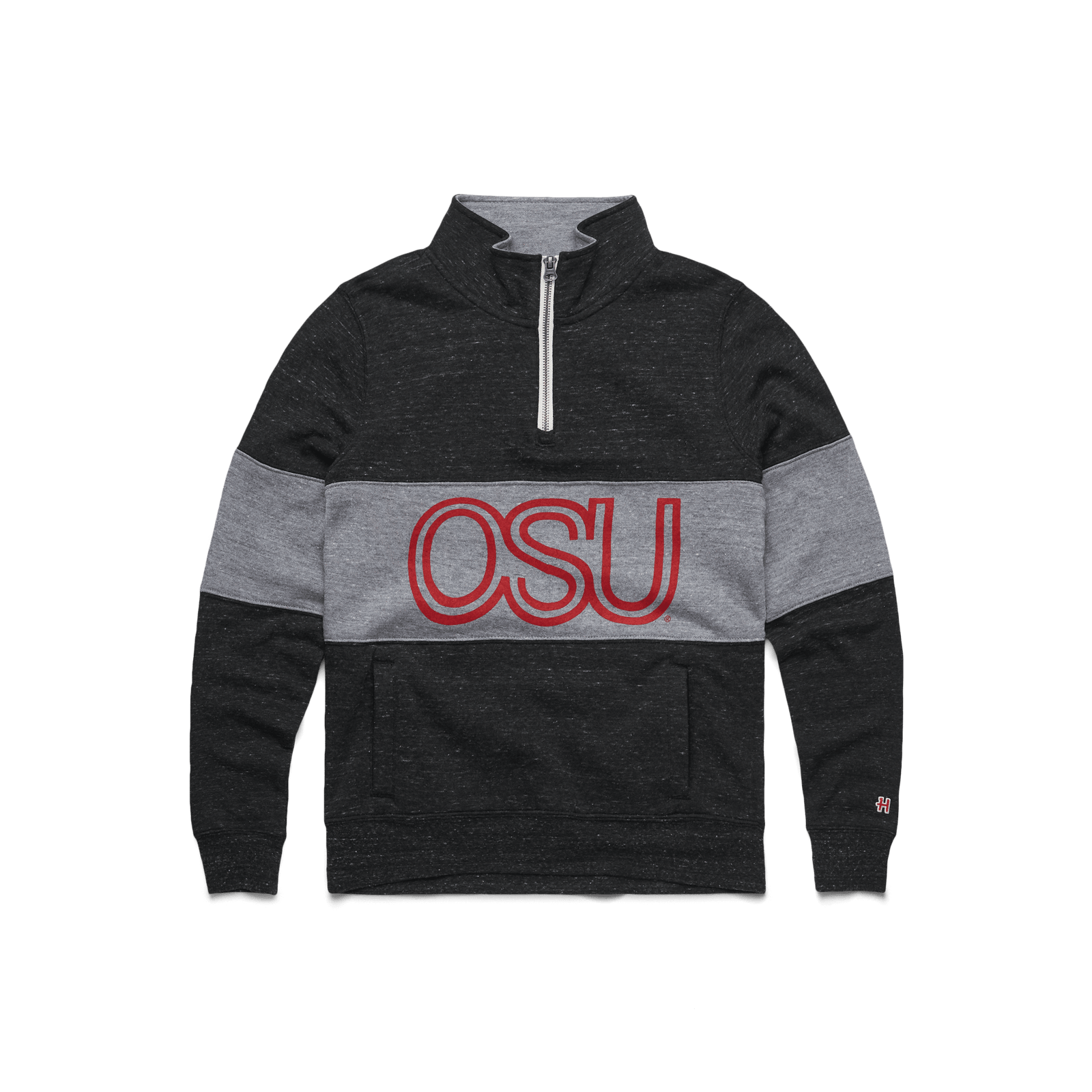 Women's OSU Quarter Zip