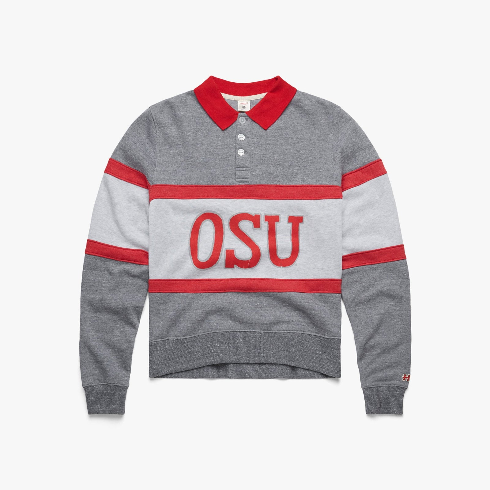 Women's OSU Retro Rugby Sweatshirt