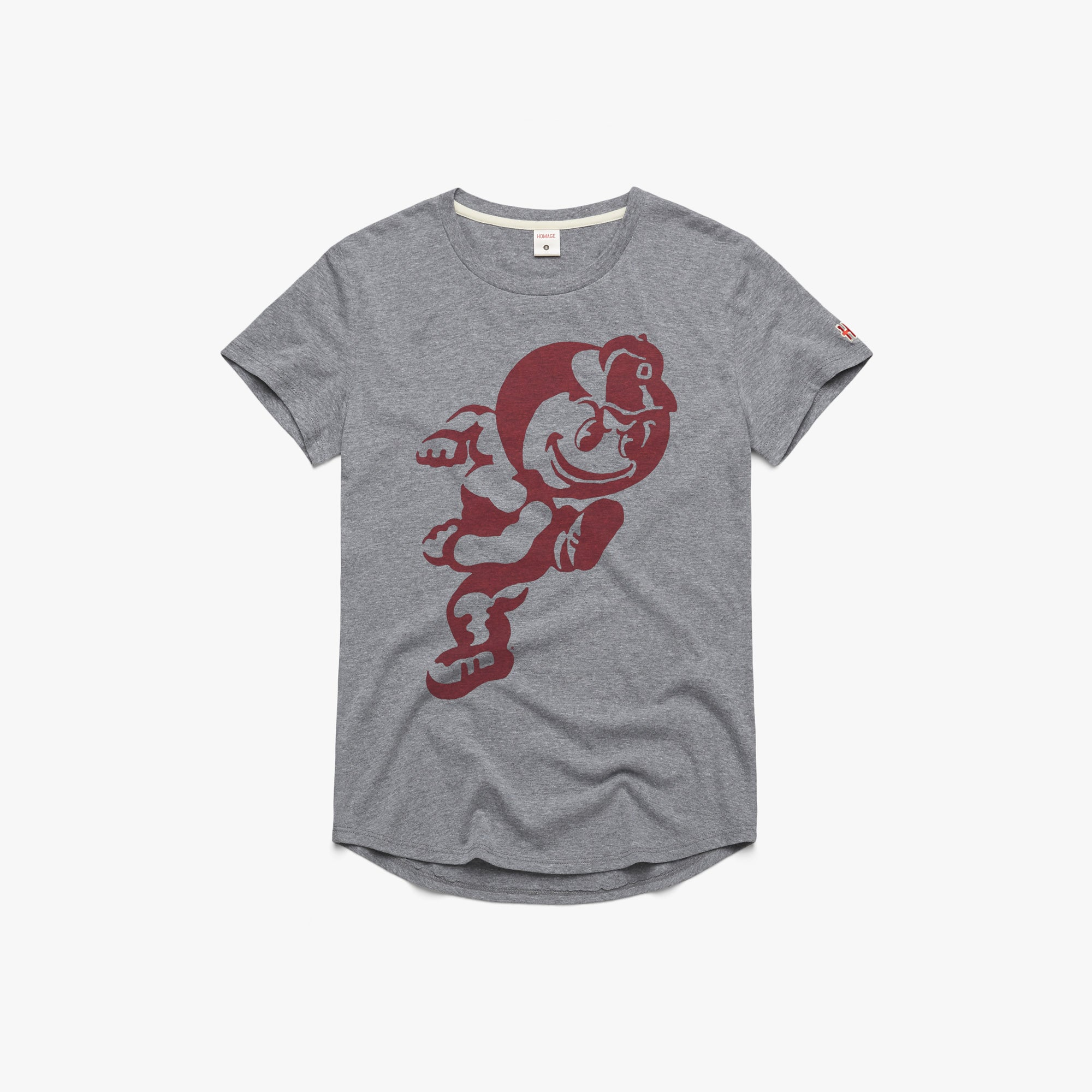 Women's Running Brutus The Buckeye