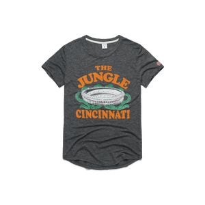 Women's The Jungle Easy Tee