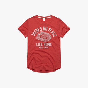 Women's There's No Place Like Home Ohio State