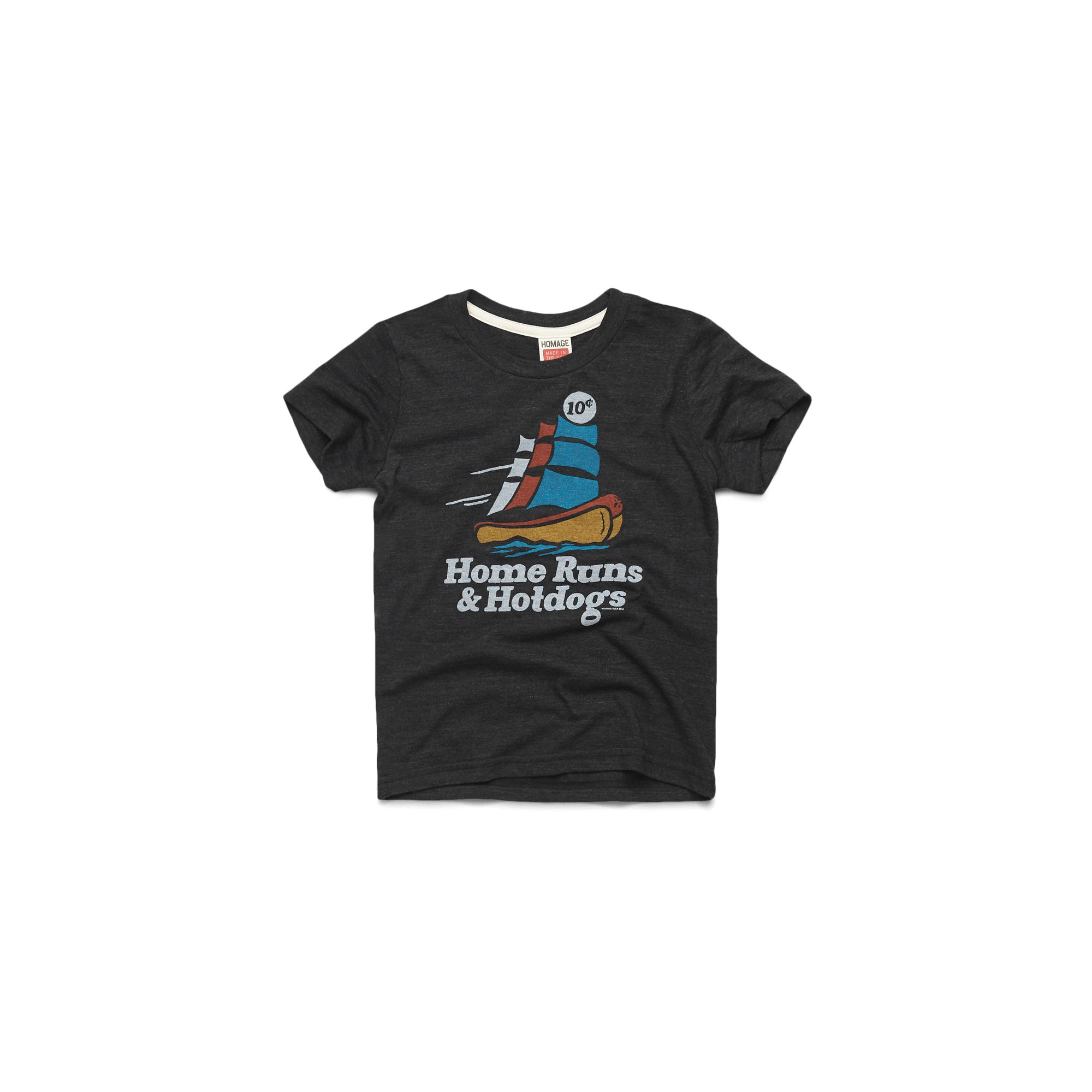 Kids Baby Youth Retro Vintage Apparel – HOMAGE