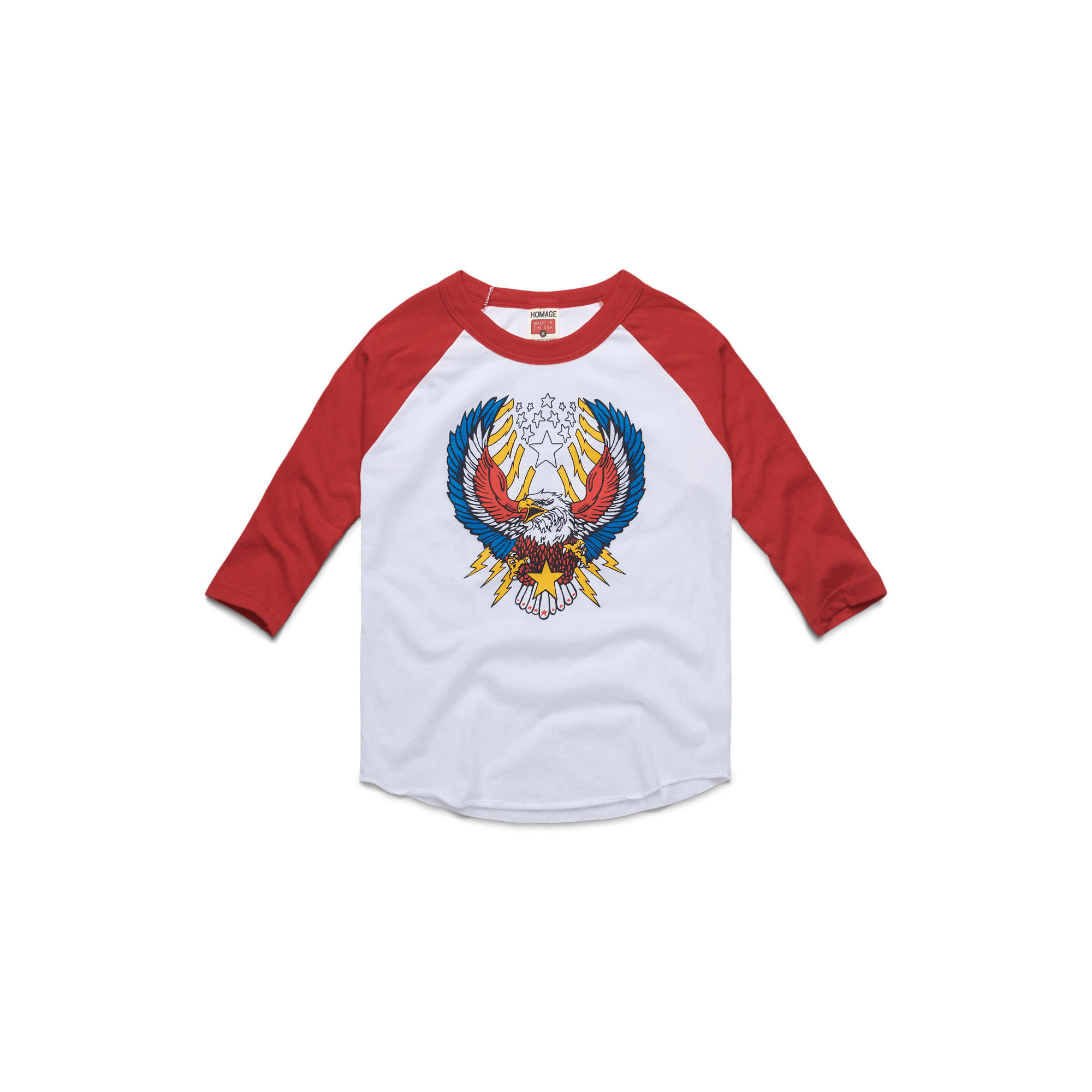 081dd598c Kids Baby And Youth Retro Vintage Apparel – HOMAGE