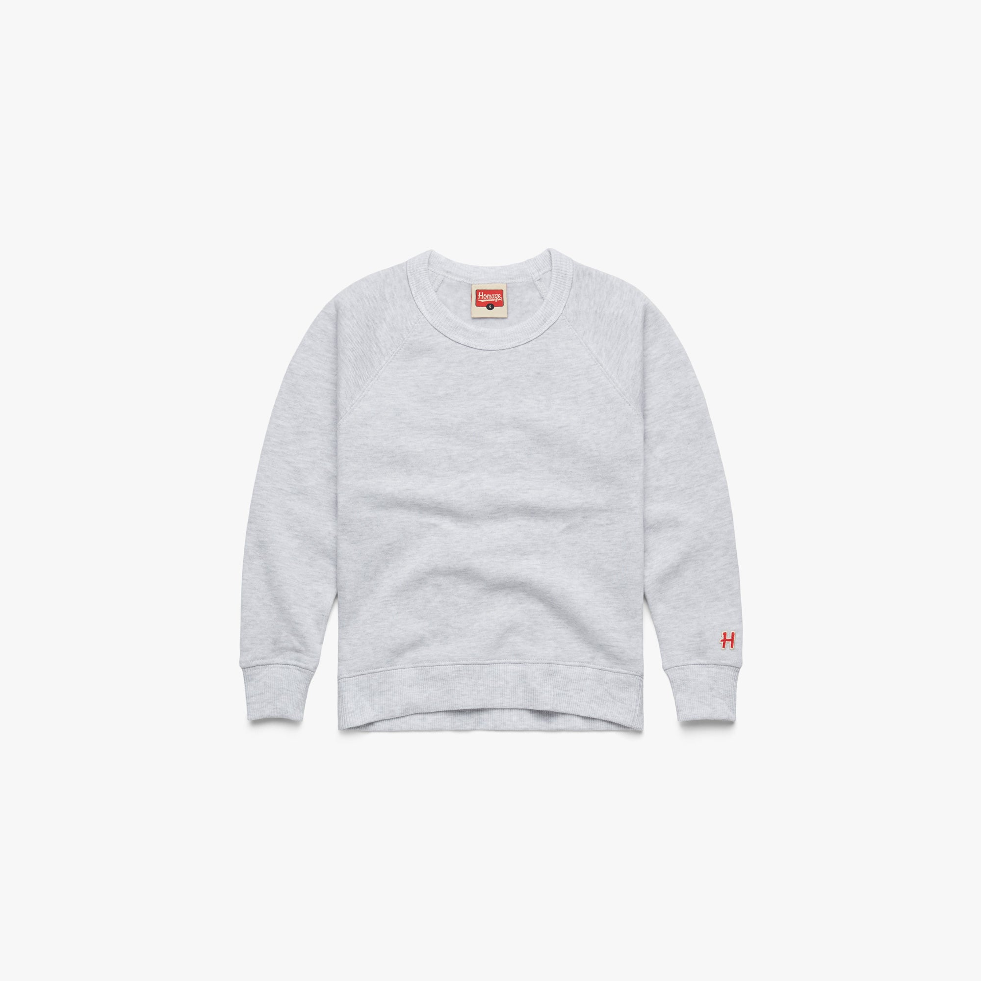 Youth Go-To Crewneck