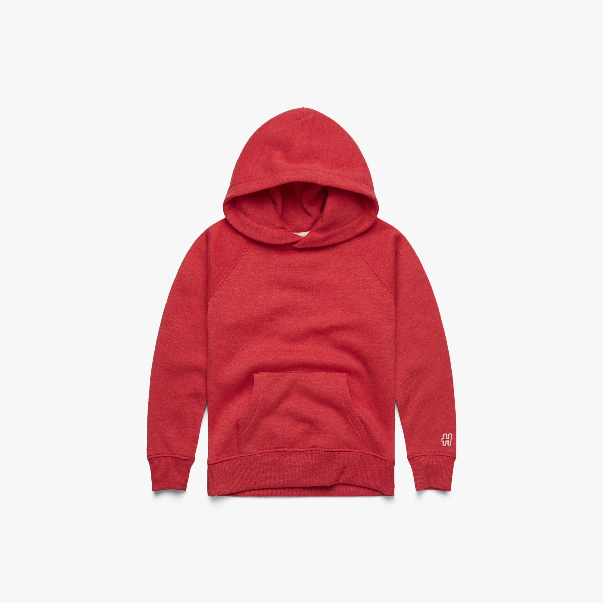 Youth Go-To Hoodie