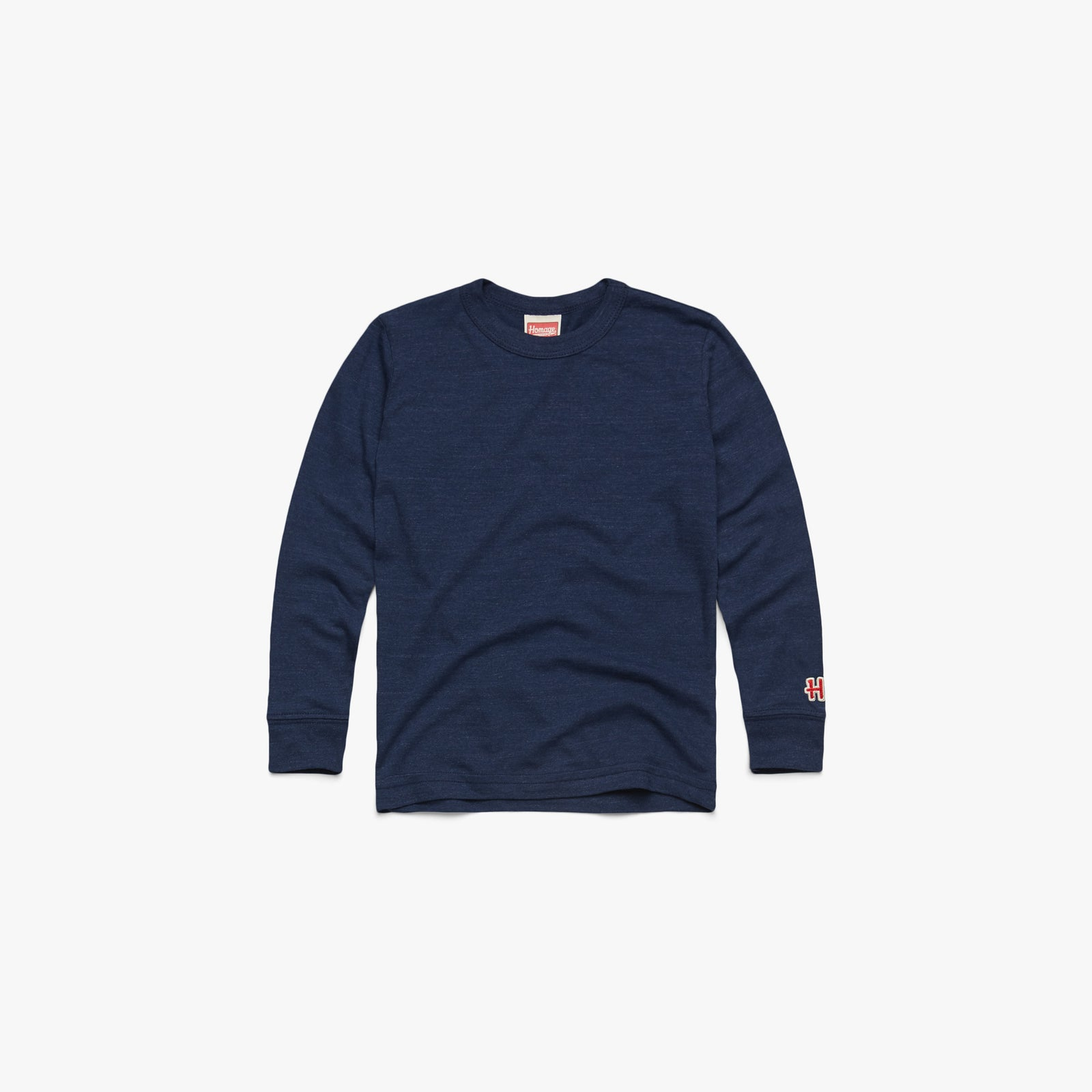 Youth Go-To Long Sleeve