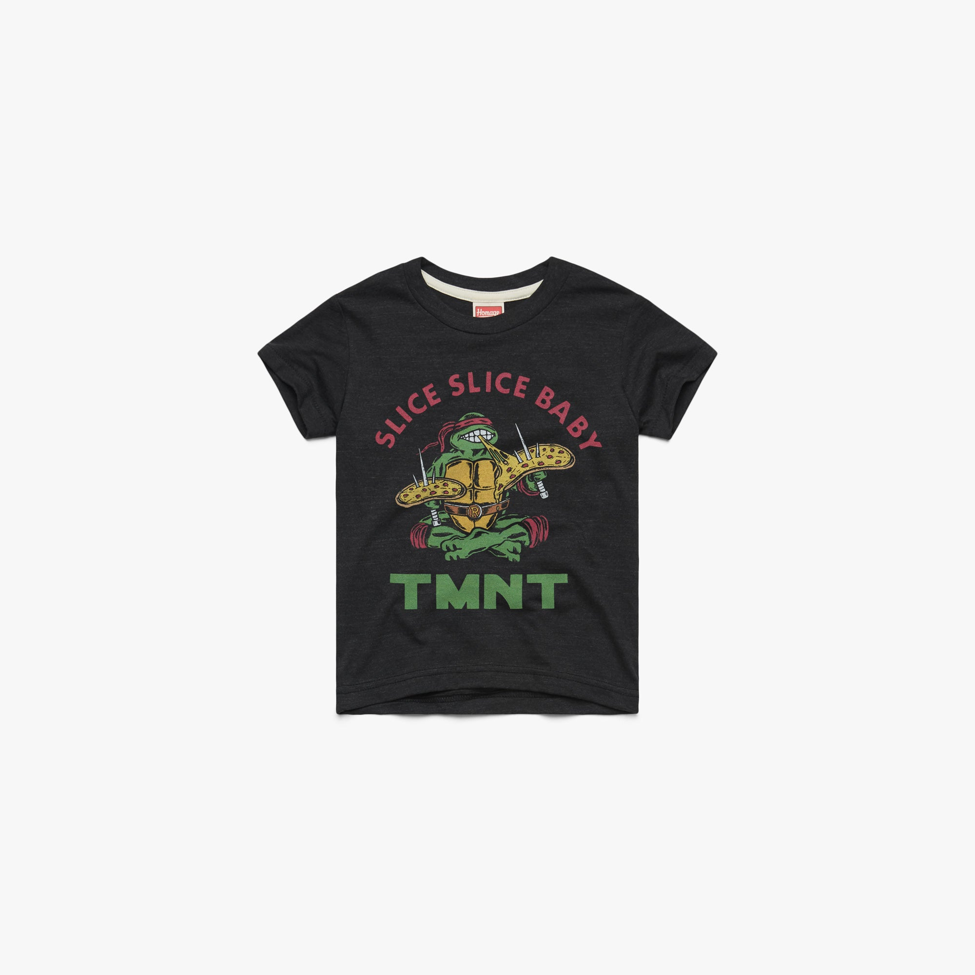 Youth TMNT Slice Slice Baby