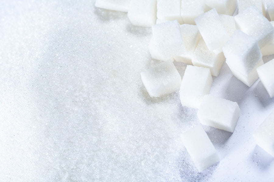 The Impact Sugar Has on Your Body and Life