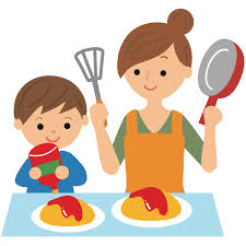 Fun Recipes to Cook with the Kids to Save Time and Money