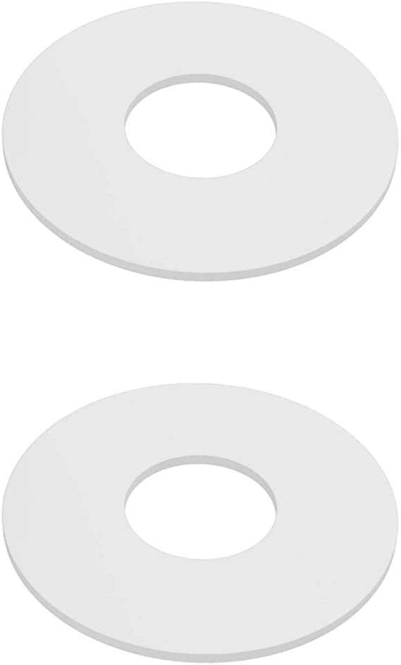 Replacement Washers For Salt and Pepper Grinders (2 pcs) - Home EC