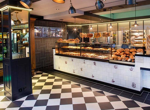 Bakery Lighting Ideas