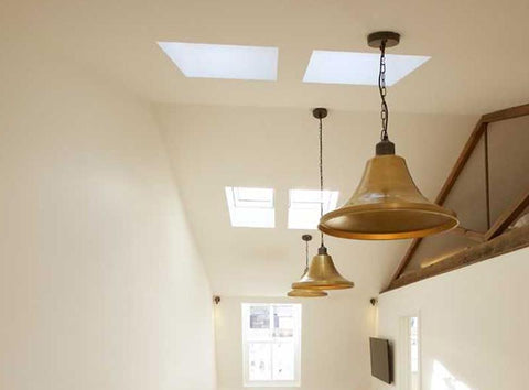 Hallway Interior Design Lighting Trends