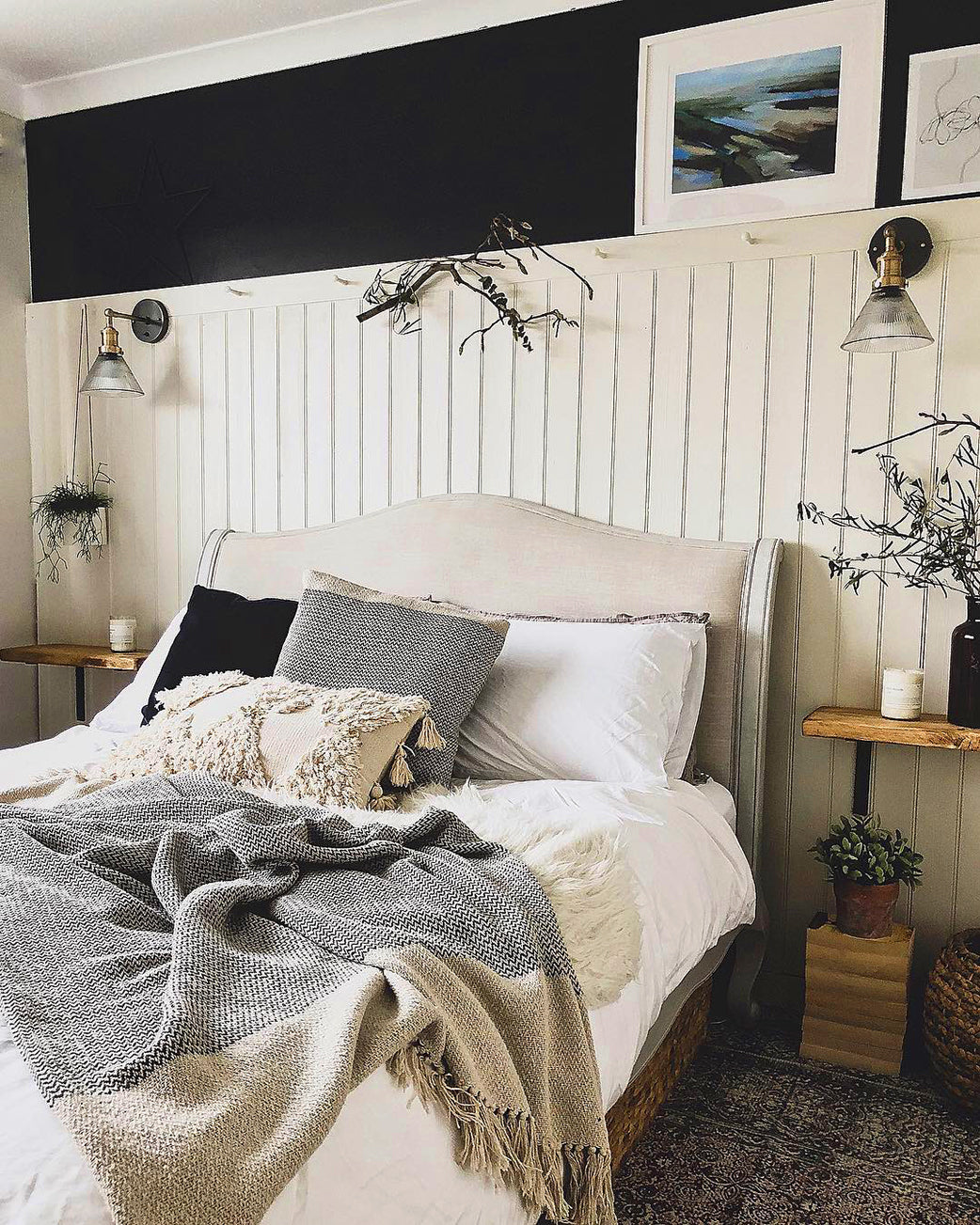 How To Achieve The Hygge Interior Trend In 8 Simple Steps Industville
