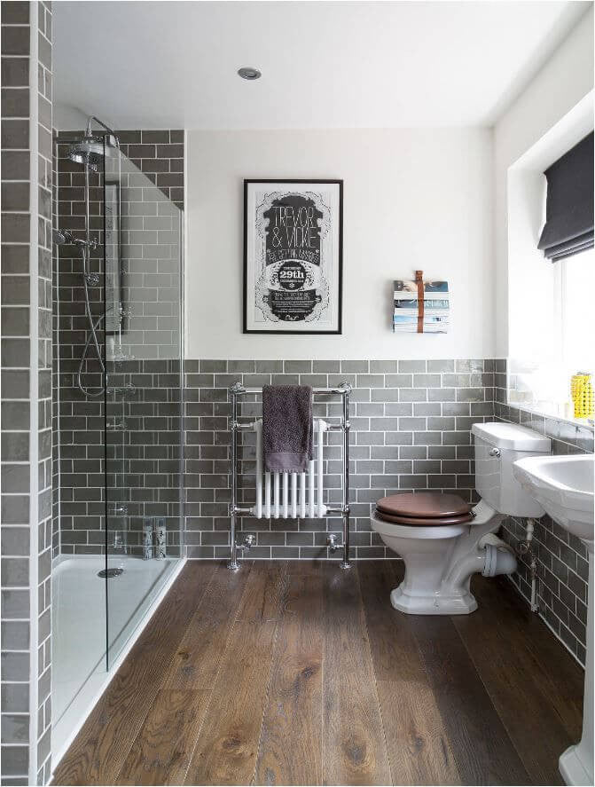 50 Small Bathroom Ideas That Increase Space Perception Bathroom