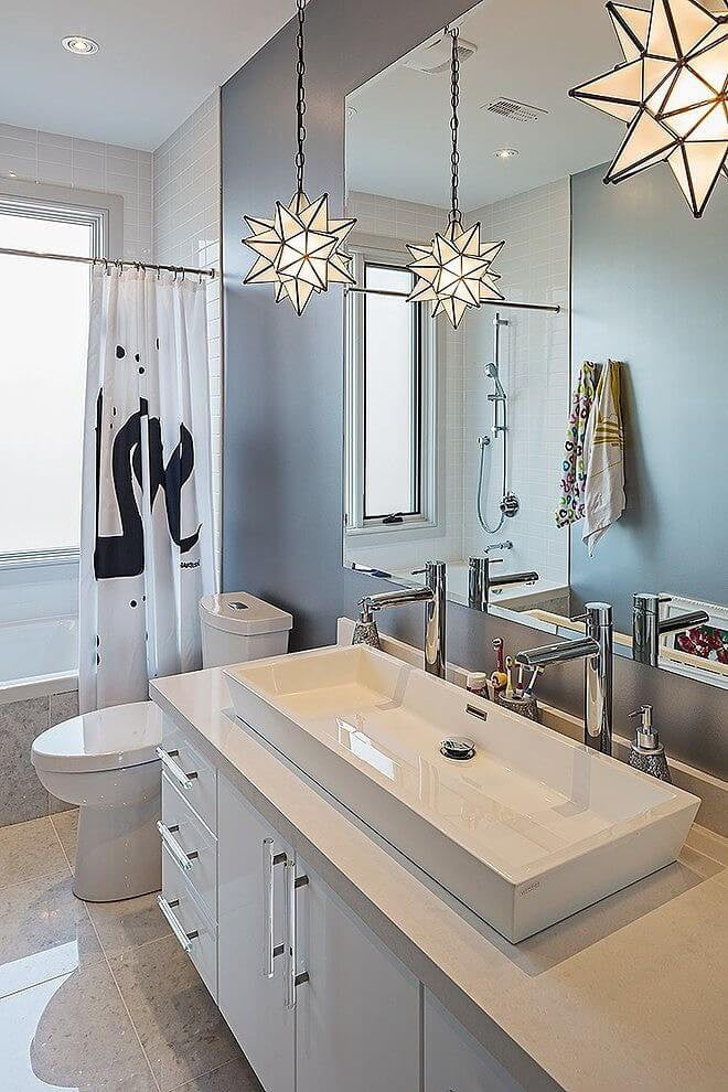 50 Small Bathroom & Shower Ideas | Increase Space Design ...
