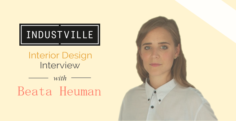 Q&A with Beata Heuman