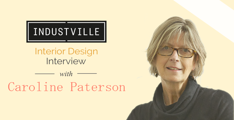 Q&A with Caroline Paterson