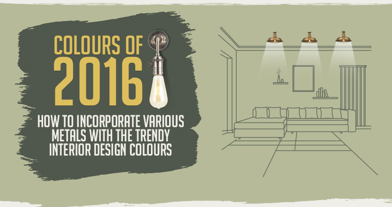 interior design colours 2016 infographic