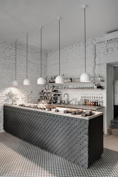 modern home bar ideas
