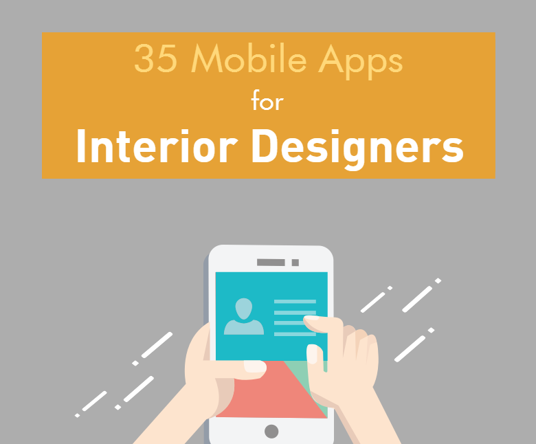 interior design mobile apps