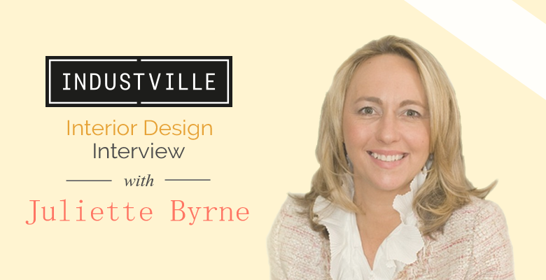 Q&A with Juliette Byrne