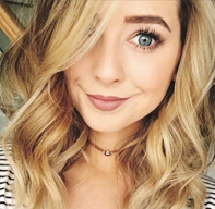 zoella blog uk