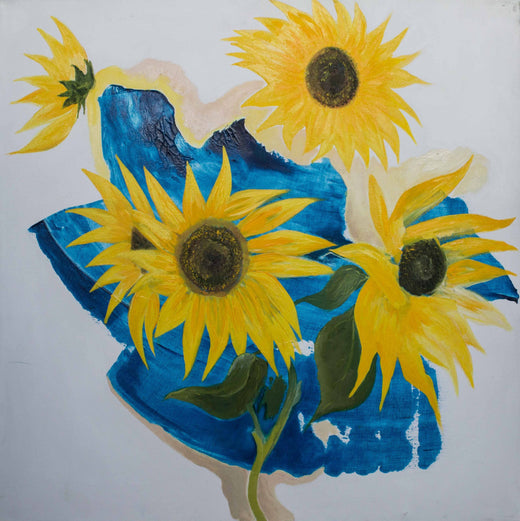 Sunflowers (b)