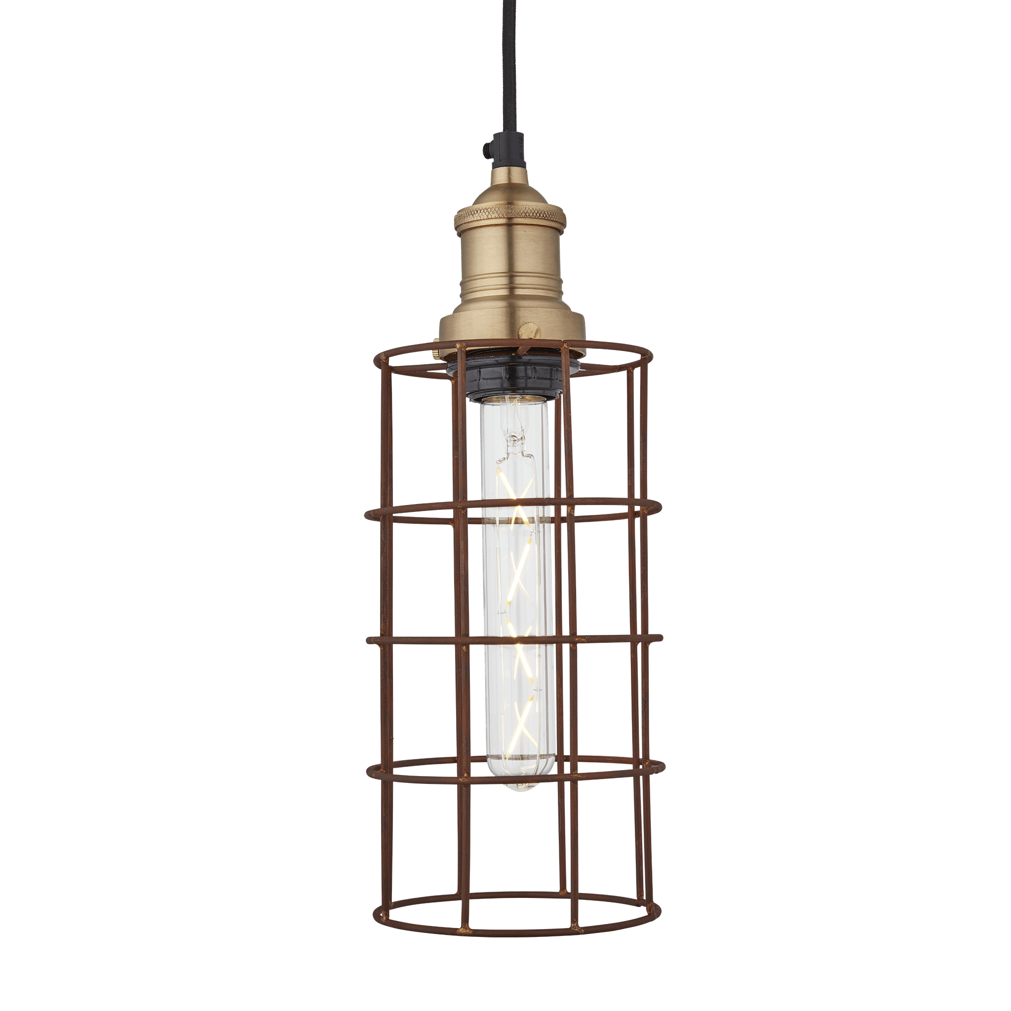 pendant mini beautiful shades cylinder light of metal