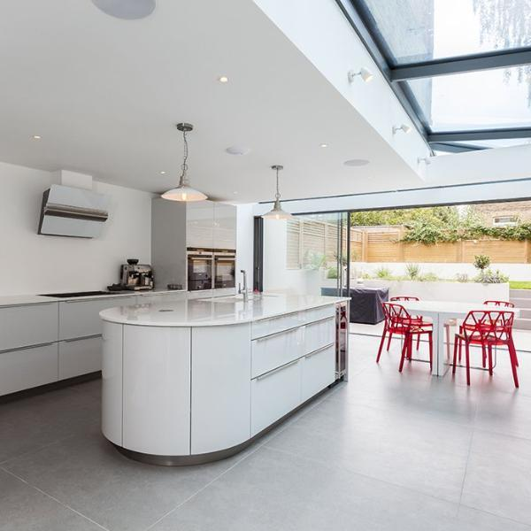 Featured Project (Residential): Home design by @Resi_UK