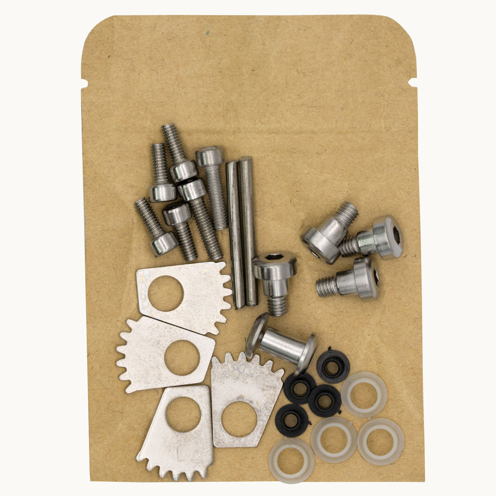 ROK Nut and Bolt Kit