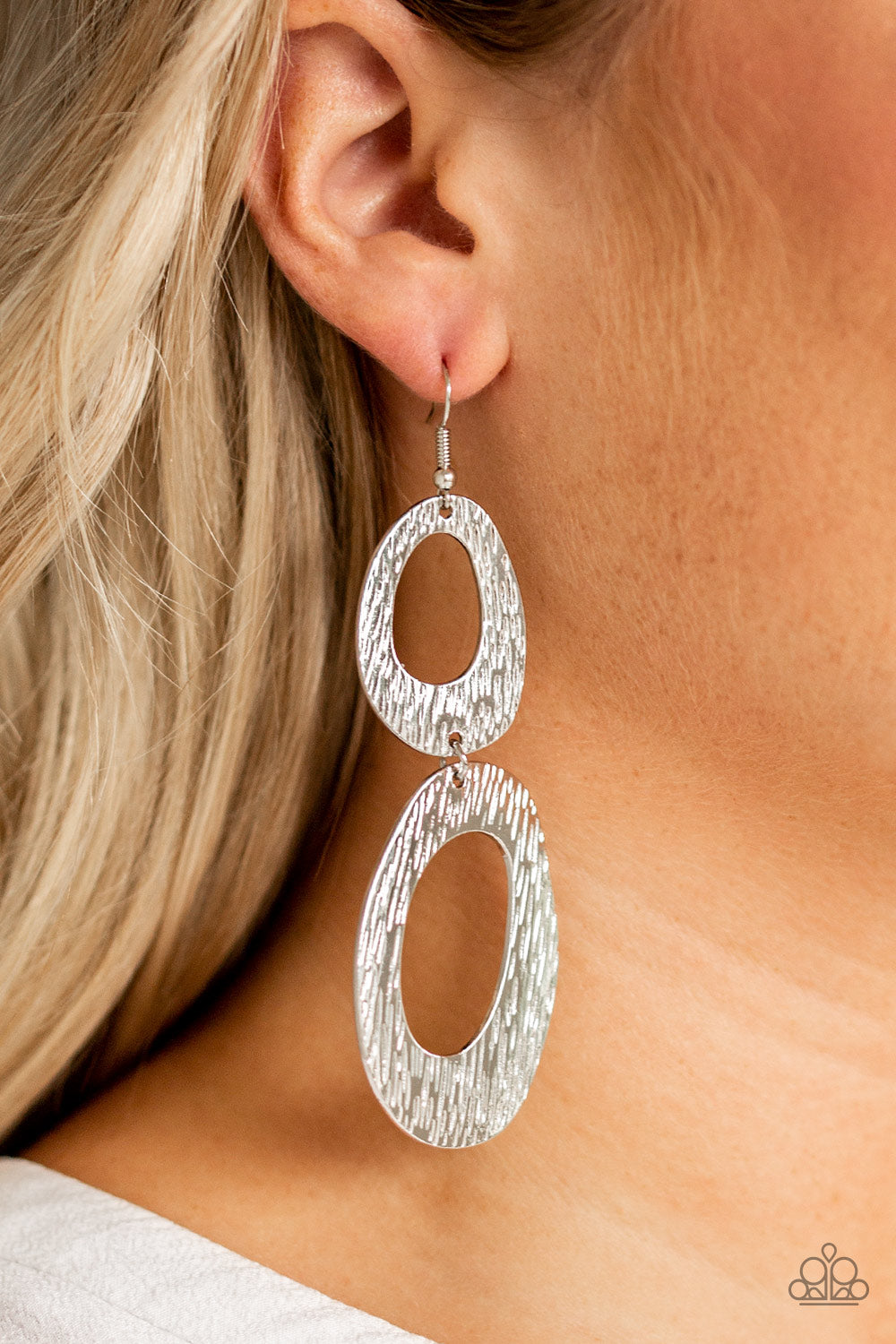 Ive SHEEN It All Earrings - Jo Glam Boutique