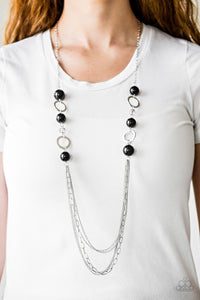 Its About SHOWTIME Necklace - Jo Glam Boutique