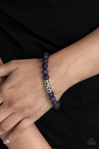 Modern Meditation Bracelet - Jo Glam Boutique