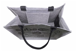 Cloudy Tote